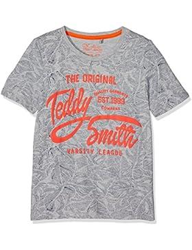Teddy Smith Jungen T-Shirt Tuver
