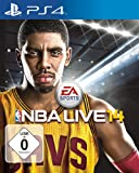 NBA Live 14 - [PlayStation 4]