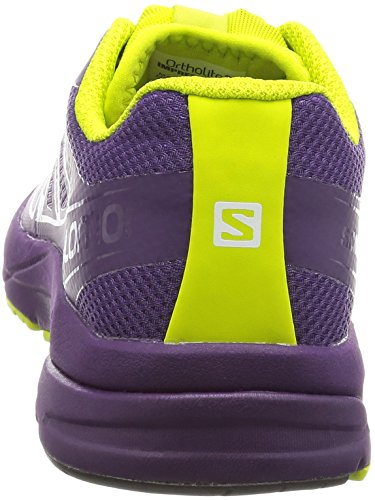 Salomon Sonic Pro Women's Scarpe Da Corsa Purple