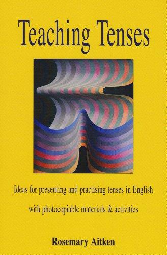 Teaching Tenses por Rosemary Aitken