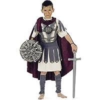 Limit Sport MI355 - Disfraz de troyano para niño, talla 9-11 años