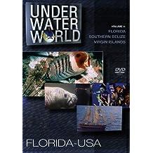 Under Water World Vol. 4 - Florida USA