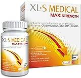 XL-S Medical Max Strength - Perder Peso reduciendo la absorción de calorías,...