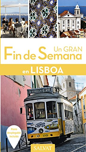 Lisboa (Un Gran Fin De Semana En) por Anaya Touring