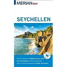 Seychellen Karte Afrika.Suchergebnis Auf Amazon De Für Merian Seychellen Afrika Mit