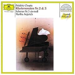 Chopin: Piano Sonata No.2 In B Flat Minor, Op.35 - 1. Grave - Doppio movimento