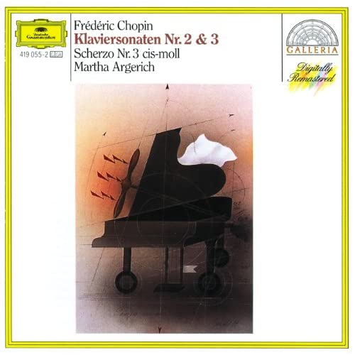Chopin: Piano Sonata No.3 In B Minor, Op.58 - 1. Allegro maestoso