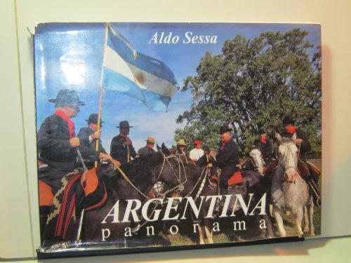 Descargar Libro Argentina Panorama de Aldo Sessa