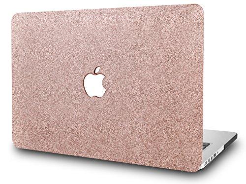 StarStruck MacBook Pro 13 zoll (CD Laufwerk) Hülle Schutzhülle Case Cover MacBook Pro 13.3 Hülle {A1278} (Prickelnd - Book A1278 Pro Cover Mac