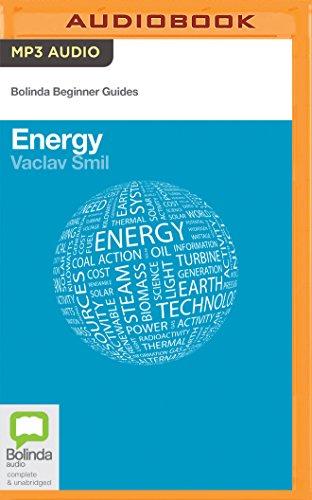 Energy (Bolinda Beginner Guides) por Vaclav Smil