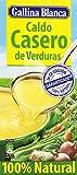 Gallina Blanca Caldo Casero de Verduras - 1 l
