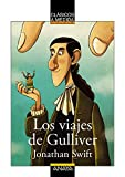 Los viajes de Gulliver (Clásicos - Clásicos A Medida)