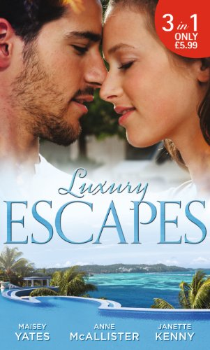 Luxury Escapes: A Mistake, A Prince and A Pregnancy / Hired by Her Husband / Captured and Crowned