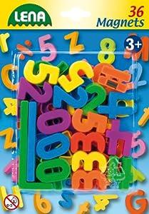 Simm Spielwaren - Juguete Educativo de Lectura (65747) Importado