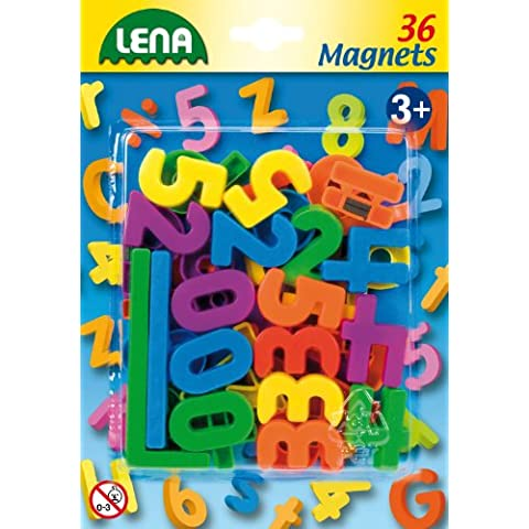 Simm Spielwaren - Juguete educativo de lectura (65747) [Importado]