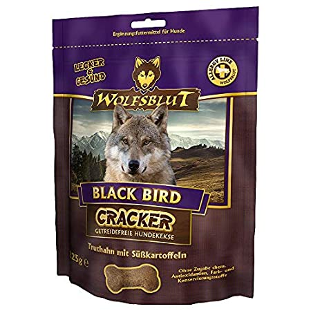 Wolfsblut Black Bird Cracker