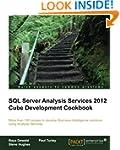 SQL Server Analysis Services 2012 Cub...