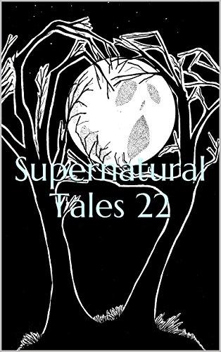 Supernatural Tales 22