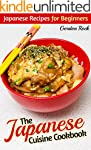 The Japanese Cuisine Cookbook: Japane...