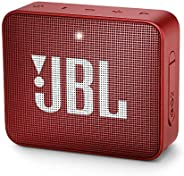 مكبرات صوت جو 2 لاسلكية محمولة من جيه بي ال - سن كيسد سينامون 4.3 x 4.5 x 1.5