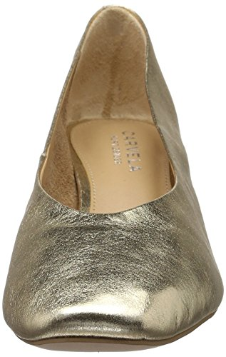 Carvela Damen Antidote Np Pumps Gold (Gold) Qm8GMufh