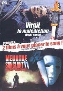 Virgil la malédiction / Meurtre sanglant