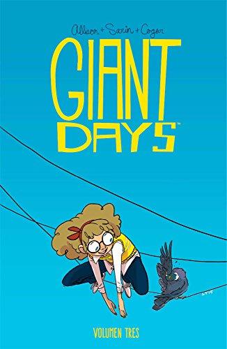 GIANT DAYS 03