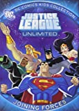 Justice League Unlimited - Joining Forces (DC Comics Kids Collection) by Various