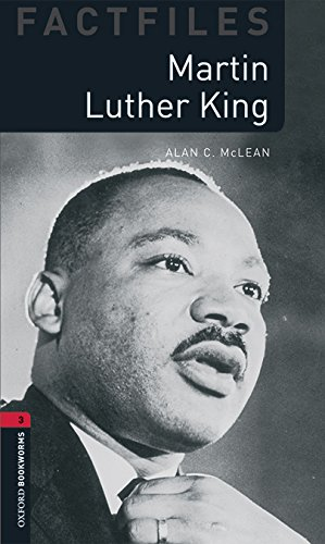 Martin Luther King : With Audio Download par Alan C. McLean