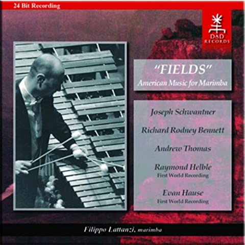 Fields : American Music for