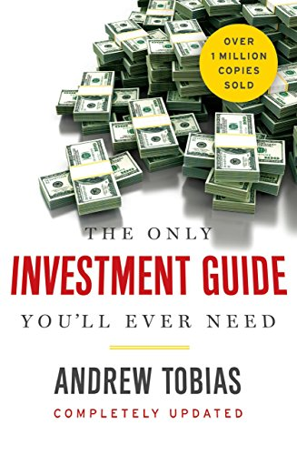 The Only Investment Guide You\'ll Ever Need (English Edition) eBook ...
