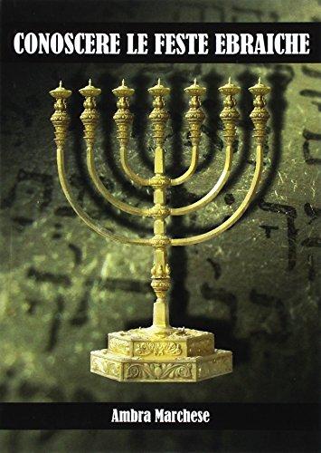 Conoscere le feste ebraiche