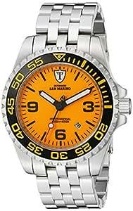 Montres Bracelet - Homme - Detomaso - G4G4DT1007-A