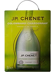 JP Chenet Colombard Chardonnay 3L (Bag in Box)