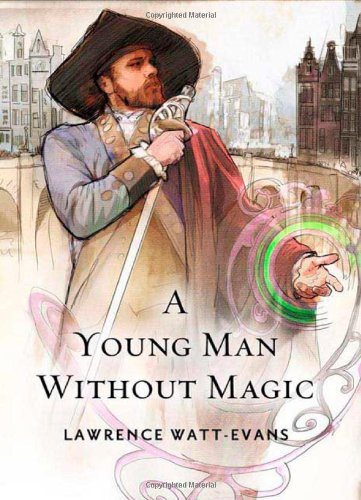 A Young Man Without Magic -