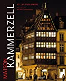 Telecharger Livres Maison Kamerzell (PDF,EPUB,MOBI) gratuits en Francaise