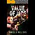 Value of Jade (Mace of the Apocalypse #2)