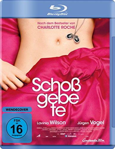 Schoßgebete [Blu-ray]