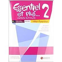 Essential Et Plus 2 Etiqueta Código Barras - 9788492729456