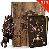 Mindrax® Blackbeard   Strategisches Stich-Kartenspiel   Gesellschafts-Spiel für 3-6 Erwachsene &...