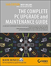 The Complete PC Upgrade & Maintenance Guide, 16ed