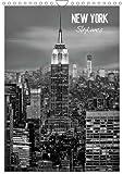 NEW YORK Skylines (Wandkalender 2014 DIN A4 hoch): Moderner Terminplaner mit Top-Panorama-Ansichten der amerikanischen Millionenmetropole! (Monatskalender, 14 Seiten)