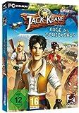 Jack Keane und das Auge des Schicksals [Edizione: Germania]