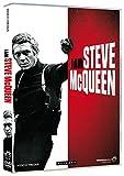 Locandina Io Sono Steve Mcqueen