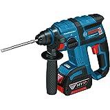 Bosch Professional 0611904004 Perforateur GBH 18 V-EC