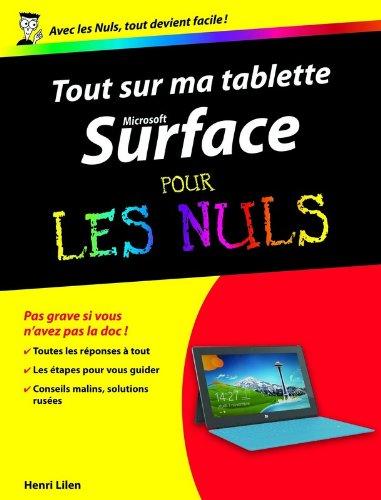 tout-sur-ma-tablette-microsoft-surface-pour-les-nuls