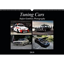 Tuning CarsAT-Version (Wandkalender 2019 DIN A3 quer): Ein Tuning Cars Kalender mit den schönsten Autos der Scene! (Monatskalender, 14 Seiten) (CALVENDO Mobilitaet)