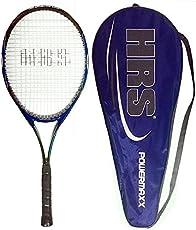 HRS Powermaxx Aluminium Tennis Racquet