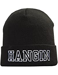 hangin beanie hat beanie as seen on geordie shore