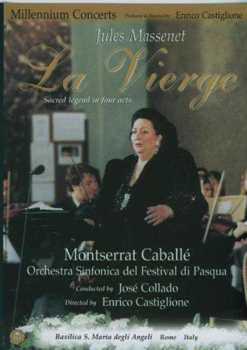 Preisvergleich Produktbild Jules Massenet - La Vierge